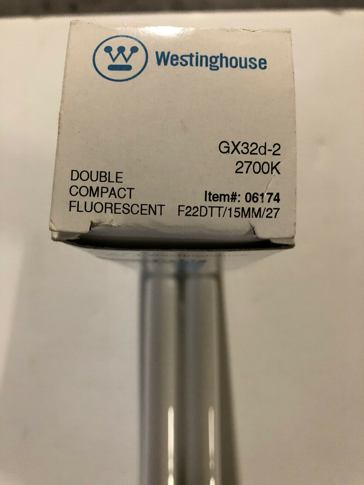 Replacement for Westinghouse 06175 Light Bulb This Bulb is Not Manufactured by Westinghouse