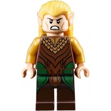 Lego Minifigures, Lord of Rings