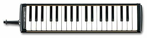 Suzuki keyboardharmoniska melodi på alto Melodion Melodica M -37C