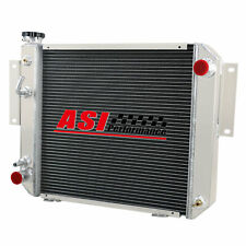 Asi Radiator For Hyster Yale Forklift H25xm H35xm S25 35xm S60es 912495601