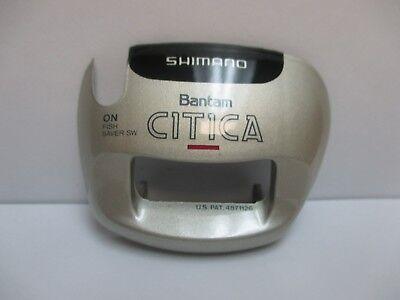 SHIMANO BAITCASTING REEL PART 91 BNT1190 Bantam Citica 200 - Thumb Rest