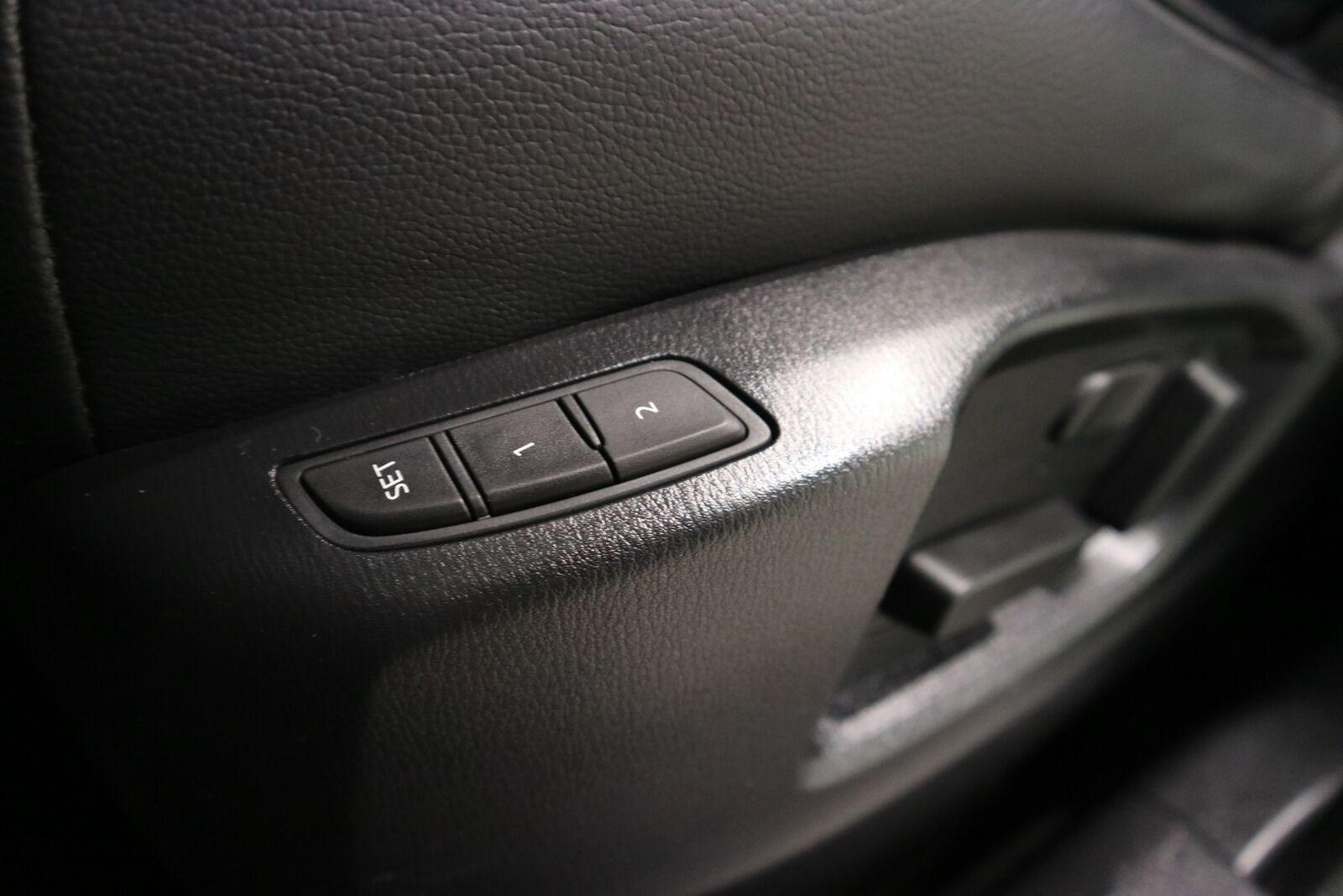 Mazda CX-5 2,2 Sky-D 184 Optimum aut. AWD - billede 14