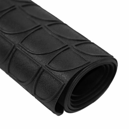 Large Heavy Duty Rubber Car Boot Liner Mat fits Seat Arona