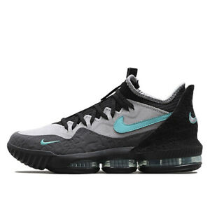 wholesale dealer 9db6c 9a643 Image is loading New-Nike-x-Atmos-Lebron-XVI-16-Low-