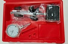 2 Pc Inspection Set Mag Base And Dial Indicator Y023