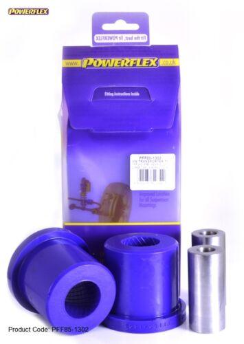 Powerflex Front Suspension Bush Kit PFF85-1301//1302 For VW Transporter T5 /& T6
