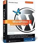 WordPress 3 von Alexander Hetzel (2014, Gebundene Ausgabe)