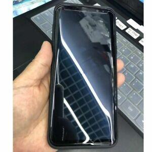 JIANGNIUS 25 PCS 9H 5D Full Glue Full Screen Tempered Glass Film for Galaxy A9 2018