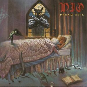 Dio - Dream Evil  New  Sealed