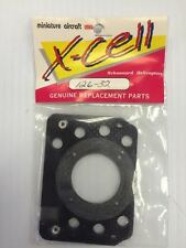 MA126-32 Miniature Aircraft Engine Mount Plate OS91SZH New In Package 126-32