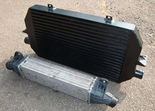 Ford Mondeo Mk3 2.0&2.2 Diesel Airtec Montaje Frontal Intercooler Kit Atintfo14
