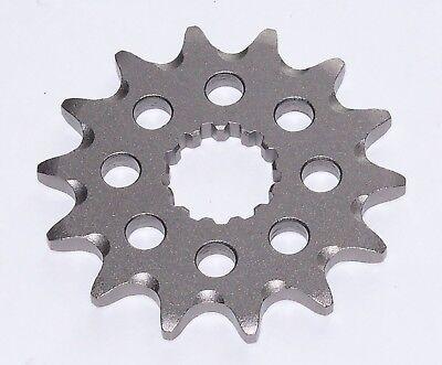 JT Front Steel Sprocket 13 Tooth 2004-2014 Honda Trx450r 450r 450er JTF284.13SC