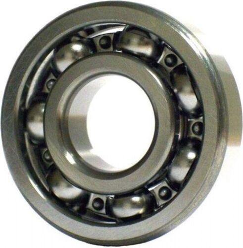 2 x MINIATURE BEARING 686 ID 6mm OD 13mm WIDTH 3.5mm
