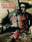 Edgar Allan Poe's Tales of Death and Dementia by Edgar Allan Poe (Other book format, 2009)