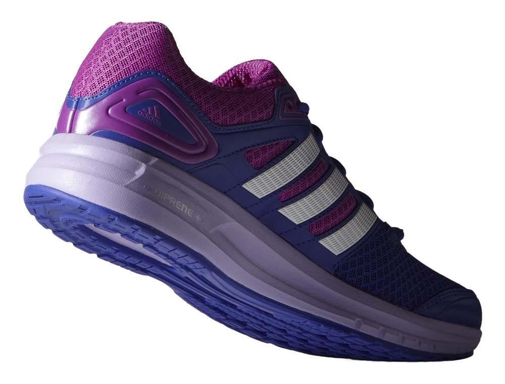 NEW Damenschuhe LADIES ADIDAS DURAMO 6 LADIES Damenschuhe PURPLE RUNNING Schuhe 6b3fb4
