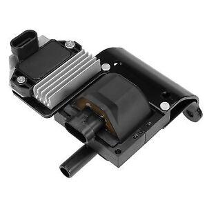 Details about Mercruiser Ignition Coil ECM 555 HEI 4 3-5 0-5 7-6 2L  392-863704 8M0054588