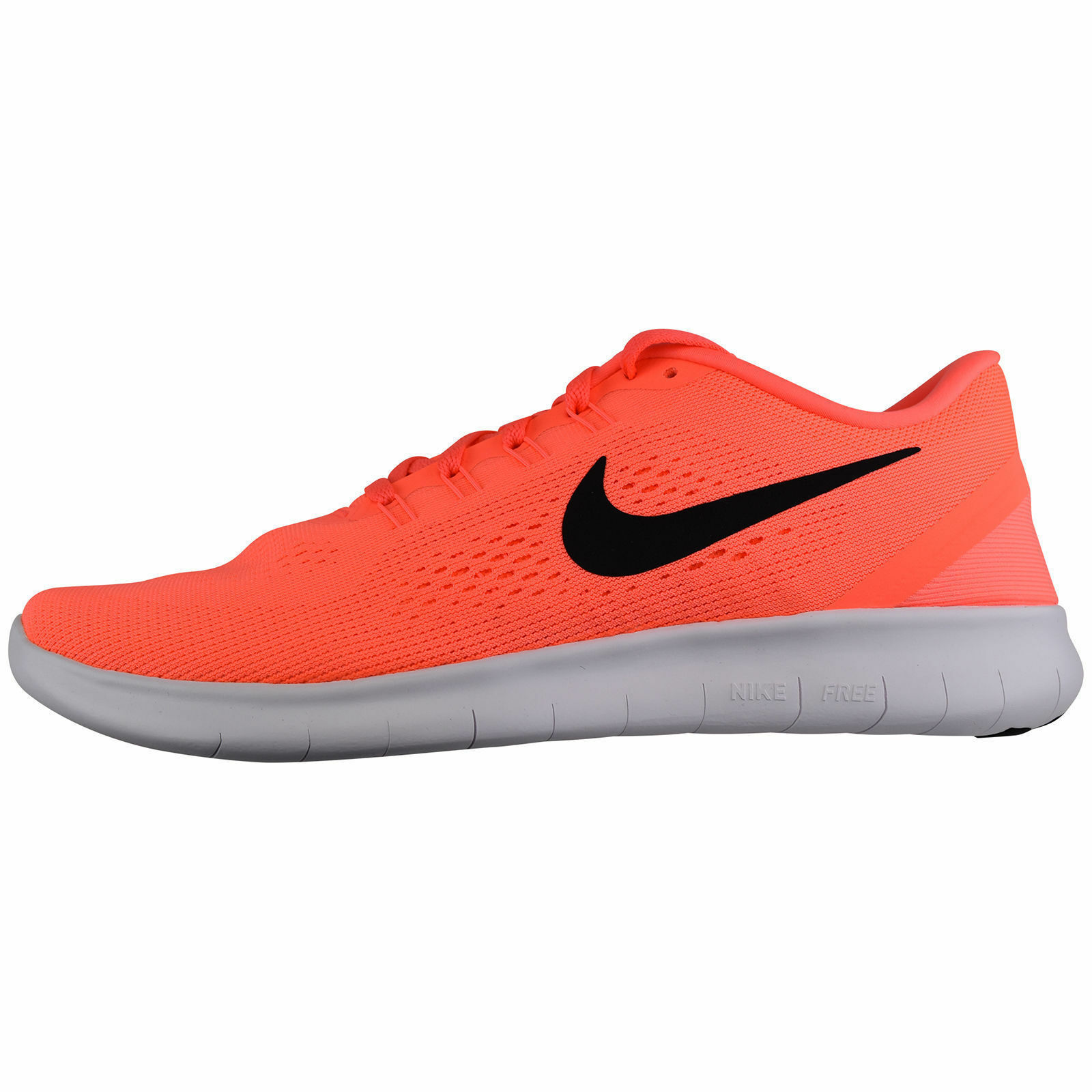 WMNS Nike  Free RN 831509 802  Nike Shoes Bright Mango Size: 5 - 6.5 - 7.5 - 8 - 8.5 6aaa96