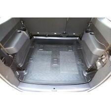 Kofferraumwanne mit Antirutsch für Dacia Lodgy V/5 2012- 7 Sitzer