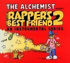 Rappers Best Friend Vol.2 von The Alchemist (2012)