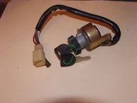 Kawasaki Ignition Switch Assembly & Key Set 765 1973 Z1 Z 1 27005-076