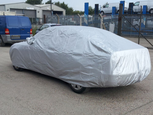 BMW 3 Series F30 Saloon F32 Coupe 2011 onwards SummerPRO Car Cover