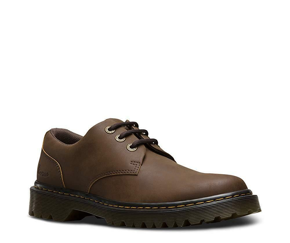 Dr. Martens Men's Kent Oxfords