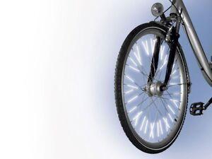 36-Stueck-Fahrrad-Speichenreflektoren-Reflektoren-Fahrradzubehoer