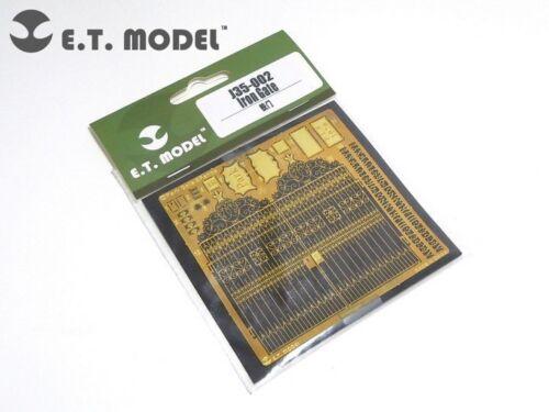 ET Model J35002 1//35 Iron Gate