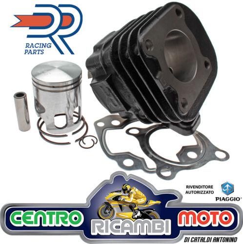 Tempo 50 2T Gruppo Termico KT00095 Cilindro DR Ghisa D.40 50 cc Beta Quadra