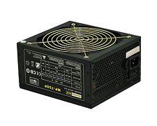 RHOMBUTECH® 700 Watt PC-Netzteil ATX Gaming-Netzteil Effizient bis zu 84% Silent