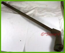 A4498r Aa5211r John Deere 50 60 70 Powr Trol Arm With Lever Why Buy New