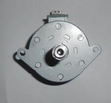 NMB-MAT PM42L-048-CDE9 UNIPOLAR STEPPER MOTOR