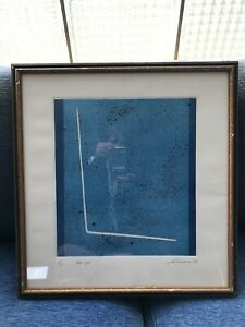 Giuseppe-Santomaso-BLUE-SPACE-1968-limited-edition-18-110-lithograph