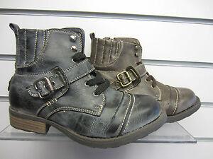 Methodisch Boys Brown/black Cutie Boots N2016 A Einen Einzigartigen Nationalen Stil Haben
