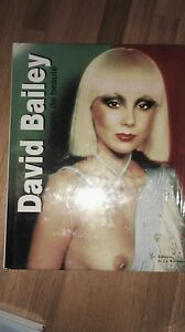 Livre: Sillage de beauté David Bailey erotica curiosa adulte