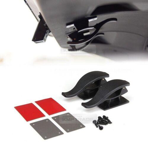 Universial Car Trunk Multi Purpose Lid Umbrella Holder Hanger 2P for BMW MINI