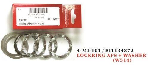 fulcrum wheel set lock ring-AFS 4-MI-101 RF 1134872  W514