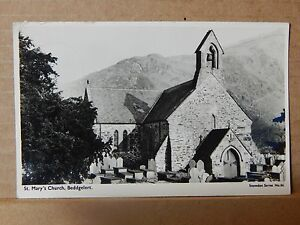 Postcard St Mary039s Church Beddgelert Wales unposted   xc2 - <span itemprop=availableAtOrFrom>Rossendale, United Kingdom</span> - I offer A 30 day no quibble return policy and pay the return postage for the item . . Most purchases from business sellers are protected by the Consumer Contract Regulations 2013 which - Rossendale, United Kingdom