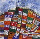 Hail to the Thief by Radiohead (CD, May-2016, XL)