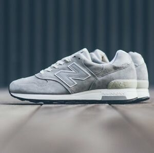1400 new balance grey