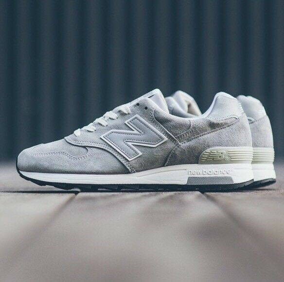 343ea3d35ed ... usa 200 new balance 1400 connoisseur 12 m1400jgy made in usa 997 998  1300 grey og