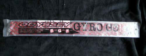 Odyssey Upper Gyro-G3  Replacement Cable 475mm//B-151BK,BMX Bike,Black