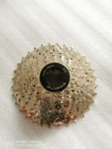 Electric bicycle 6 7 8 9 Speed Freewheel Thread or Cassette for mountain e Bike