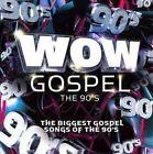 EMI Music Distribution - WOW Gospel The 90s