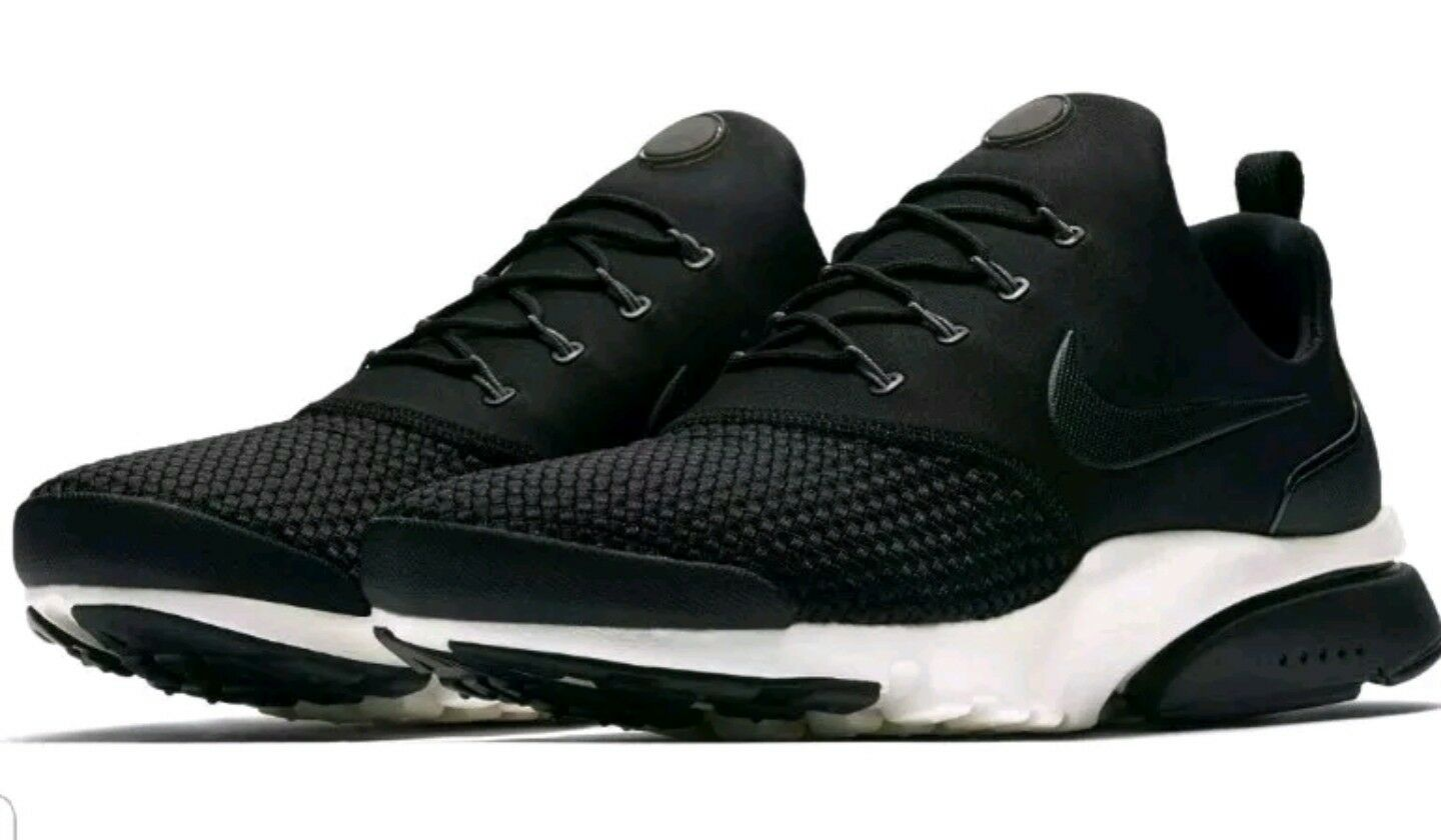 cute cheap skate shoes retail prices NIKE AIR PRESTO FLY SE Trainer Running Gym Noir Voile Voile ...