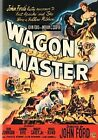 Wagon Master 0883929082179 DVD Region 1