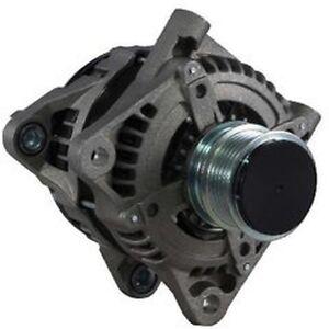 alternator-Generator-new-160A-CHRYSLER-Voyager-IV-2-8-CRD-RG-RS