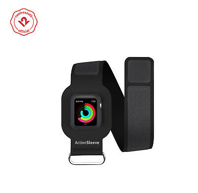 ActionSleeve for Apple Watch