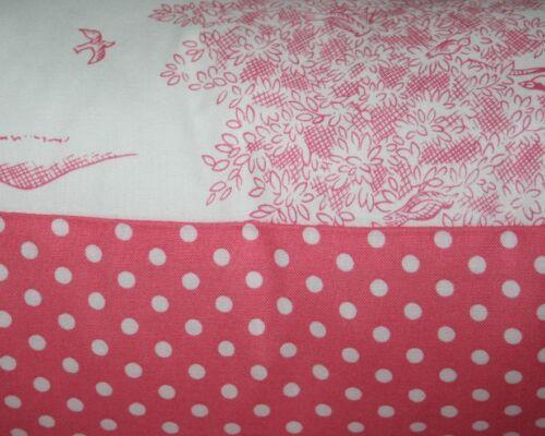NEW 45cm x 45cm Vintage Look Cushion Cover