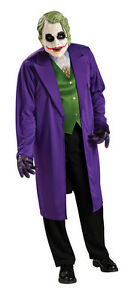 FANCY-DRESS-COSTUME-batman-DARK-KNIGHT-THE-JOKER-XXL